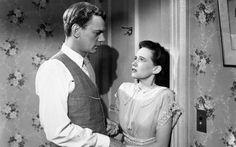 Shadow of a Doubt (1943) Joseph Cotten & Teresa Wright