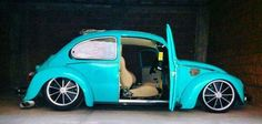 Slammed Vw beetle..Re-Pin..Brought to you by #HouseofIns. in #EugeneOregon