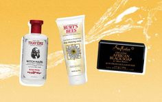Natural body products at Target &  less than 20 bucks?