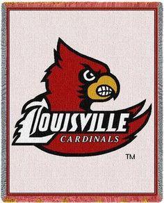 University of Louisville Stadium Blanket