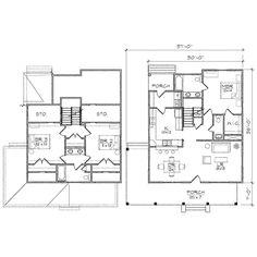 24x40 Good Floor Plan Dream Home Pinterest Floor