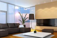 Living Room Ideas Mocha 25 modern living room interior designs | living room interior