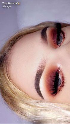 everyday makeup looks, natural makeup looks, no makeup makeup, affordable makeup. everyday makeup looks, natural. Glam Makeup, Cute Makeup, Skin Makeup, Makeup Inspo, Makeup Trends, Eyeshadow Makeup, Makeup Inspiration, Beauty Makeup, Beauty Tips