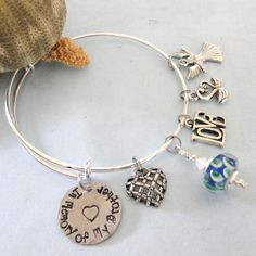 Hey, I found this really awesome Etsy listing at https://www.etsy.com/listing/238441307/in-memory-of-my-brother-alex-ani-style