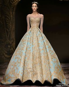 Ball Dresses, Ball Gowns, Prom Dresses, Formal Dresses, Wedding Dresses, Bridal Gowns, Beautiful Gowns, Beautiful Outfits, Elegant Dresses