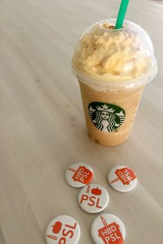 Have you heard about Starbucks's new (and free!) PSL flavored whipped cream? We did a taste test — here's what we thought!