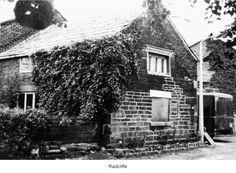 Hardmans Fold Cottage