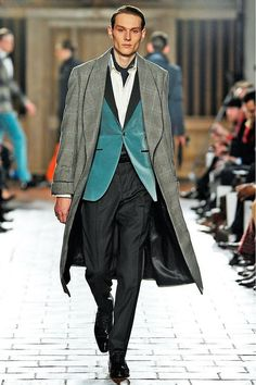 How to choose a dinner jacket style