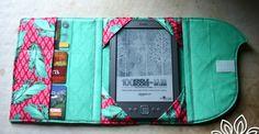 DIY Fundas para tablet