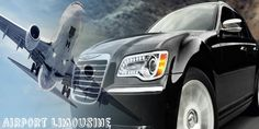 Are You Looking For Airport Limousine and Taxi Services in Toronto?