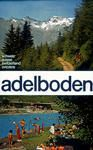 Adelboden 1968 Adelboden, Mountains, Places, Holiday, Nature, Travel, Switzerland, Event Posters, Voyage