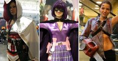 Best PAX East 2013 Cosplay Ever: Day 1 - ComicsAlliance | Comic book culture, news, humor, commentary, and reviews