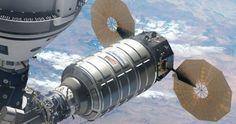 Станцию возле луны оборудуют взлетно-посадочными аппаратами  Станцию возле луны оборудуют взлетно-посадочными аппаратами. Это сделано с целью того, чтобы поверхность нашего естественного спутника исследовали не специальные аппараты, а люди. Про создание таких аппаратов на космической станции сообщил глава отдела ядерной планетологии ИКИ РАН Игорь Митрофанов. Планируется создать посещаемый комплекс на окололунной станции, чтобы корабли самостоятельно отправлялись на Луну, а также возвращались…