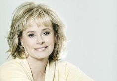 "Kathy Reichs... she is inspriration for TV show ""Bones"""