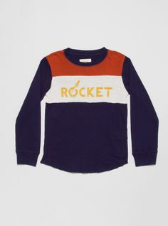 Couverture and The Garbstore - Childrens - Bellerose - Forsab Top