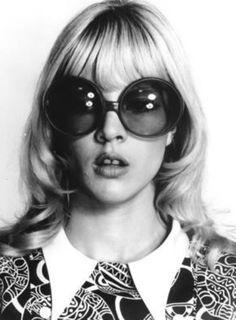GROOVY ANT '70s, the60sbazaar:   Sylvie Vartan