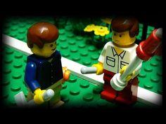 ▶ Lego Mini Golf - YouTube...great example!!
