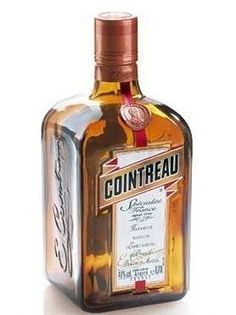 love this spirit! I use it in summer fruit salads as well as drinks! Cointreau Recipe, Cointreau Drinks, Cocktails, Salted Caramel Chocolate, Chocolate Bark, Alcohol Bottles, Vodka Bottle, Best Toasts, Summer Salads With Fruit