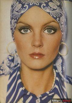 Twiggy 1972