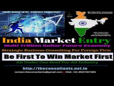 Business In India - How To Invest In India - Strategies To Win Market