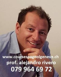 cours espagnol geneve, professeur espagnol,leçons espagnol, repétiteur espagnol geneve