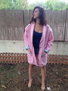 A personal favorite from my Etsy shop https://www.etsy.com/il-en/listing/253327167/90s-coat-beutiful-vintage-jacket-free