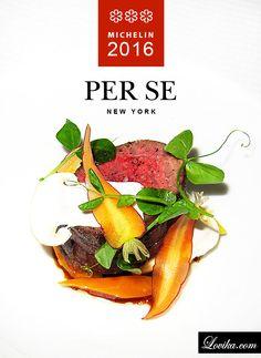 3 star michelin restaurants 2016 new york per se