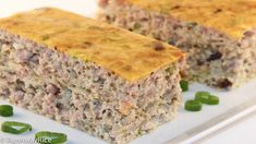 Here's asuper-simple,no-fail recipe for Vietnamese Egg Meatloaf,often called Egg Cake. In thisrecipe conversion, we bake the meatloafin a water bath insteadof steaming it. It's just as moist and delicious! The ingredients in this meat mixtureareusedas filling in many Vietnamese dishes from egg rolls and dumplings to stuffed bitter melon andoften meat piesand will become a …