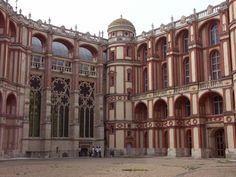 Château de St Germain en Laye 78