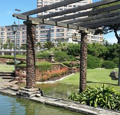 ★ℒ ★ Sunken Gardens News South Africa, Durban South Africa, I Am An African, Sunken Garden, Those Were The Days, North Beach, Zulu, East Coast, Cities