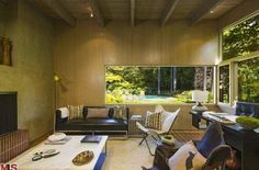1942 Richard Neutra Design With Glass Walls Asks $7.2M - Neutra Wire - Curbed National