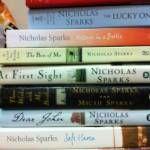 Love Nicolas Sparks!