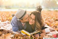 Relationship Study Finds Book Lovers Are More Likely To Find Love