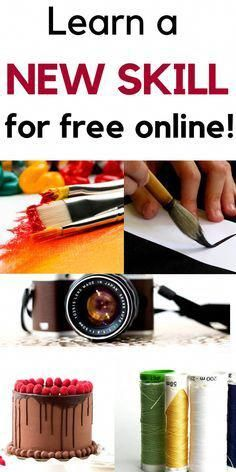 Make money online from home doing something you like. Here are some free online courses to help you land your first work at home job workathome workfromhome makemoney makemoneyonlne onlinebusiness 86131411609070541 Online Computer Courses, Online Courses, Free College Courses Online, Online College, Free Classes Online, Free Online Writing Courses, Learn A New Skill, New Things To Learn, Make Money Online