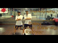 Fun Filled Choreography on this peppy number.  Dance: Ajinkya Singh Bansi Styles: #dancehall #hiphop Music: Baby Marvaki Maanegi | Raftaar