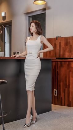 40 Hot Tight Dress Outfits For Girls Tight dresses cling to the body highlighting the natural, beautiful feminine figure. However, not every woman would feel comfortable wearing […] Prom Dress Shopping, Online Dress Shopping, Dress Outfits, Girl Outfits, Fashion Dresses, Hot Outfits, Asian Fashion, Girl Fashion, Womens Fashion