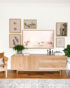 Living Room Tv, Home And Living, Living Room Artwork, Tv Wall Decor, Framed Tv, New Wall, Decoration, Family Room, Home Decor
