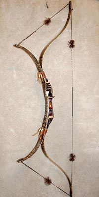 White Wolf Gallery  Very interesting bow concept.  Great gallery of their different bows they offer.