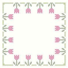 Ant of Sweden - The Needlework Shop - Cross stitch charts Needlework kits Cross Stitch Boarders, Mini Cross Stitch, Cross Stitch Heart, Cross Stitch Alphabet, Cross Stitch Flowers, Modern Cross Stitch, Cross Stitch Designs, Cross Stitching, Cross Stitch Embroidery