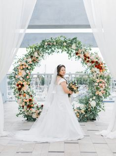 Nadya Vysotskaya Photography is a San Francisco Bay Area photographer specializing in wedding, engagement, family, maternity, and lifestyle photography. Floral Arch, Wedding Photography Inspiration, Lifestyle Photography, Maternity, Engagement, Wedding Dresses, Fashion, Bride Gowns, Wedding Gowns