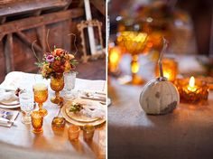 Rustic Glam Autumn Styled Shoot |Mikaela Ruth Photography