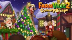 FarmVille 2 - iPad / iPhone / Android - SUBSCRIBE