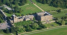 HG The Duke of Devonshire explains why his home, Chatsworth, has won the 2011 Countryside Alliance lifetime achievement award. London Real Estate, Mitford Sisters, Chatsworth House, Chatsworth Estate, Duke Of Devonshire, Scottish Castles, English Castles, Country Estate, Beautiful Buildings