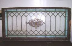 ANTIQUE STAINED GLASS WINDOWS - Yahoo Image Search Results Antique Stained Glass Windows, Faux Stained Glass, Image Search, Antiques, Home Decor, Antiquities, Antique, Decoration Home, Room Decor