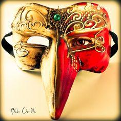 """The Mask on the floor Photograph  -  Fine Art Print"""