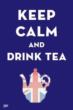 A British Motto!