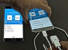 En tant qu'utilisateur d'Android, vous pouvez effectuer une sauvegarde des données via :  USB Compte Google Bluetooth Wi-Fi Bluetooth, Android, Usb, Portable, Telephone, Mp3 Player, France, How To Make, Blue Tooth