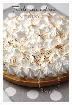 Mousse au chocolat magique - Ok Ce Bon! Lemon Recipes, Coconut Flakes, Vanilla Cake, Spices, Food, Food Cakes, Lemon Cream, Best Lemon Meringue Pie, Sweet Recipes