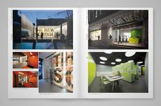 Left, Right, Up, Down presents current approaches to design that provide orientation in and around buildings. it provides examples that combine graphic design and architecture so that the result elegantly meets the navigational needs of the situation.