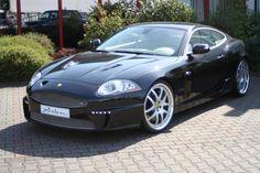 Arden Jaguar XKR